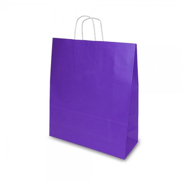 saco lilás