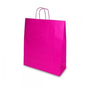 saco rosa