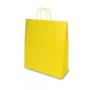saco amarelo