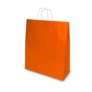 saco laranja